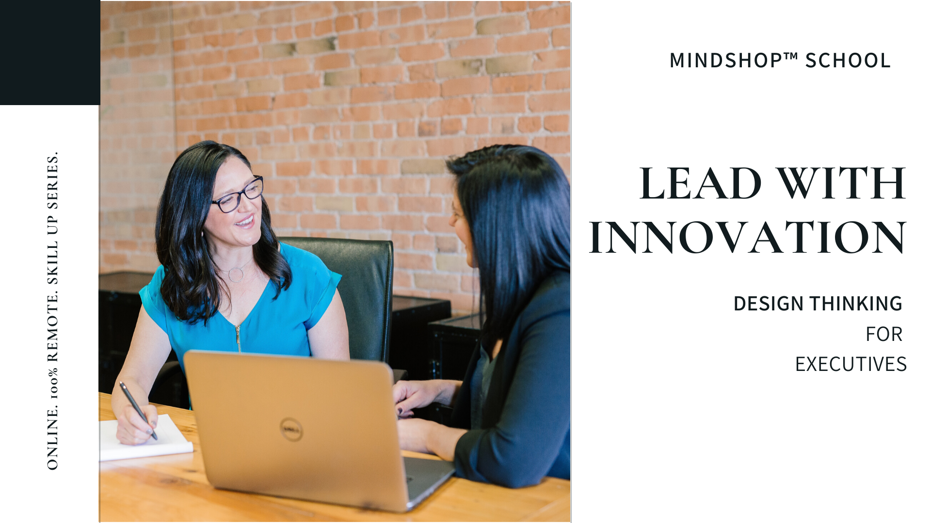 MINDSHOP™|DESIGN THINKING FOR EXECUTIVES