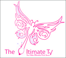 The UltimateTV logo