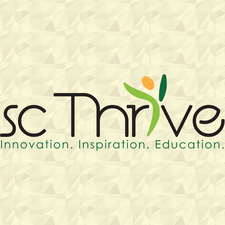 SC Thrive logo