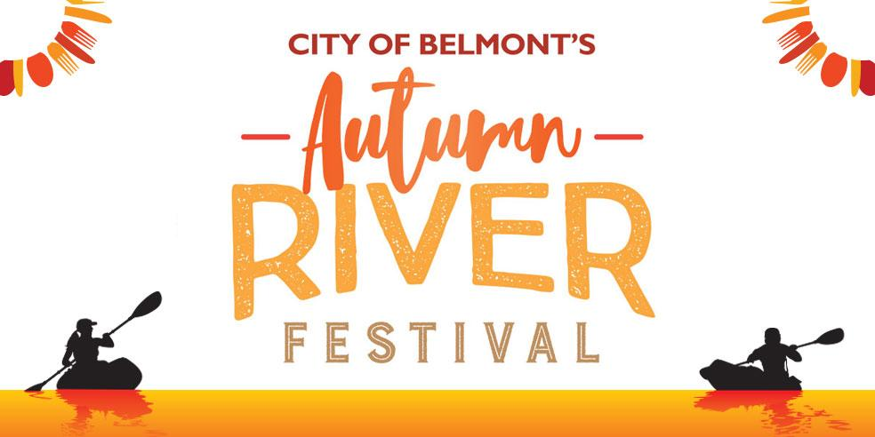 CANCELLED: Autumn River Festival - Vouchers (residents only)