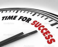 TimeRICH, Time for Success
