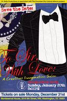 To Sir, With Love: A DC Creatives Inauguration Salon