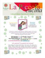 La Piccola Cucina - Educational Cooking Class for...