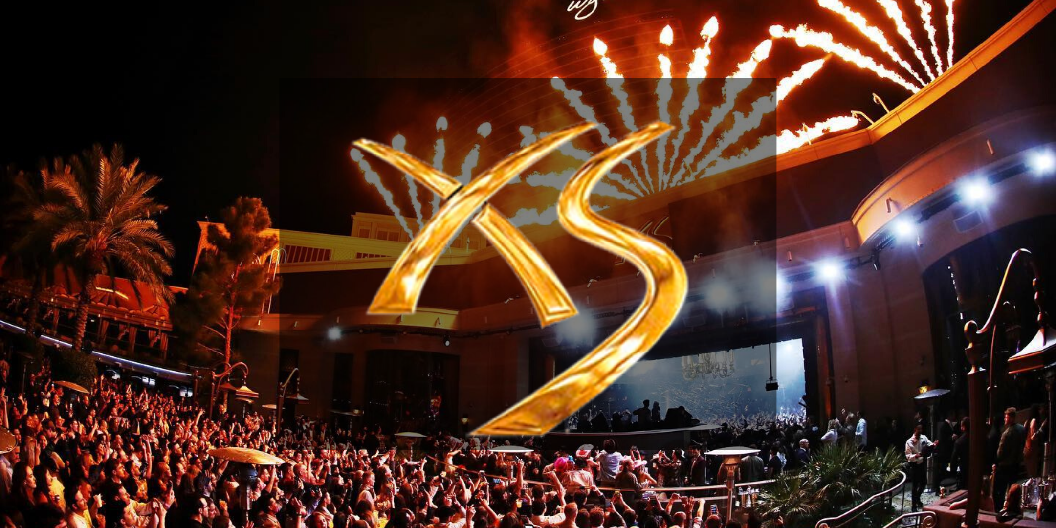 XS NIGHTCLUB - SUNDAY NIGHTSWIM PARTY - FREE GUEST LIST for MEN AND WOMEN!
