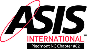 ASIS NC Piedmont Chapter (82) Lunch & Learn