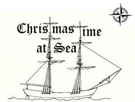 Christmastime At Sea