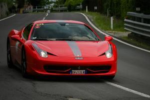 Exotic Car Driving Experience / Mohegan Sun, CT June7