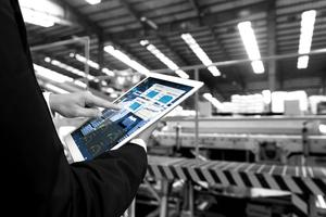 Manufacturing Technology Event - Digital Solutions for...
