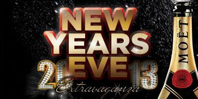 "Personal Touch & Mind Motion Present ""New Year's Eve 2013""..."