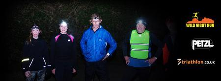 Haldon Night 10km and 5km 2015