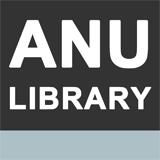 ANU Library logo