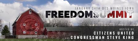 2015 Iowa Freedom Summit