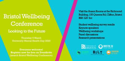 Bristol Wellbeing Conference