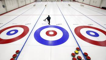 Calgary WILD: Teen Curling