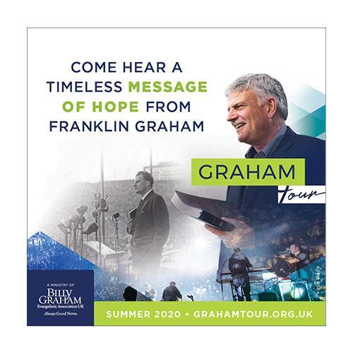 Graham Tour of Hope