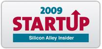 Startup 2009