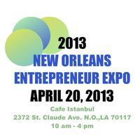 2013 New Orleans Entrepreneur Expo