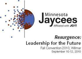 Minnesota Jaycees Fall Convention 2010