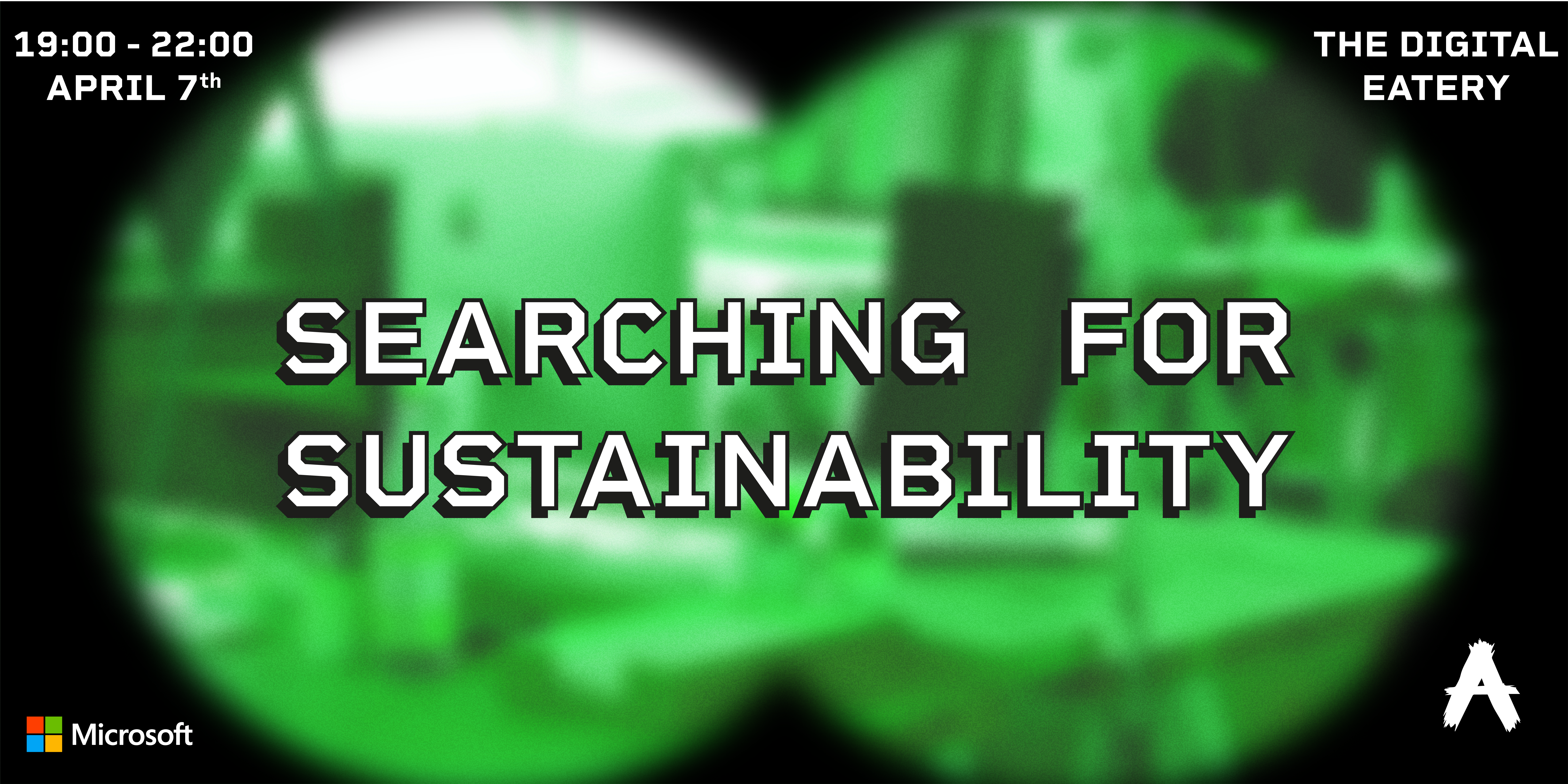 Searching for Sustainability | Turning a business into a force for good