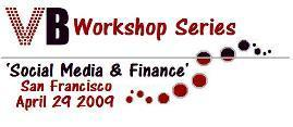 VB Workshop Series - 'Social Media & Finance'