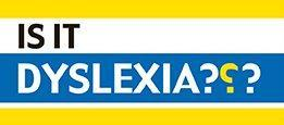 """Is It Dyslexia?""   A Free Informational Seminar (for..."