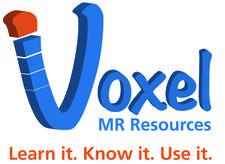 Voxel MR Resources logo