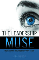 Linda Cureton - The Leadership Muse Book Launch