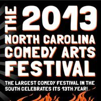 NCCAF Improv Week | Non-performer Registration