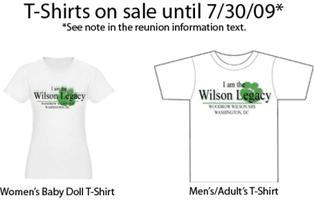 Woodrow Wilson Class of '89 20th Reunion