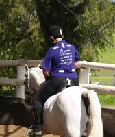 Ultimate Equine Rider Biomechanics Workshop