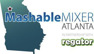 Mashable Mixer Atlanta