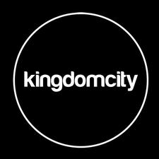 Kingdomcity | Equipping logo