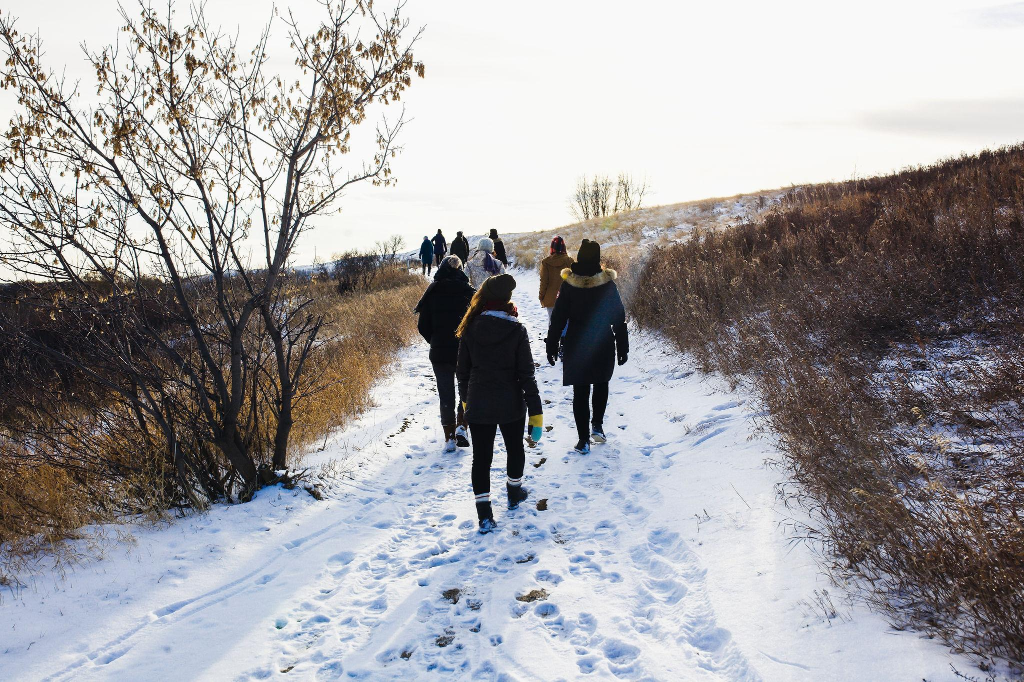 ROOTS- Winnipeg 25 hr Vinyasa Yoga for Youth Training