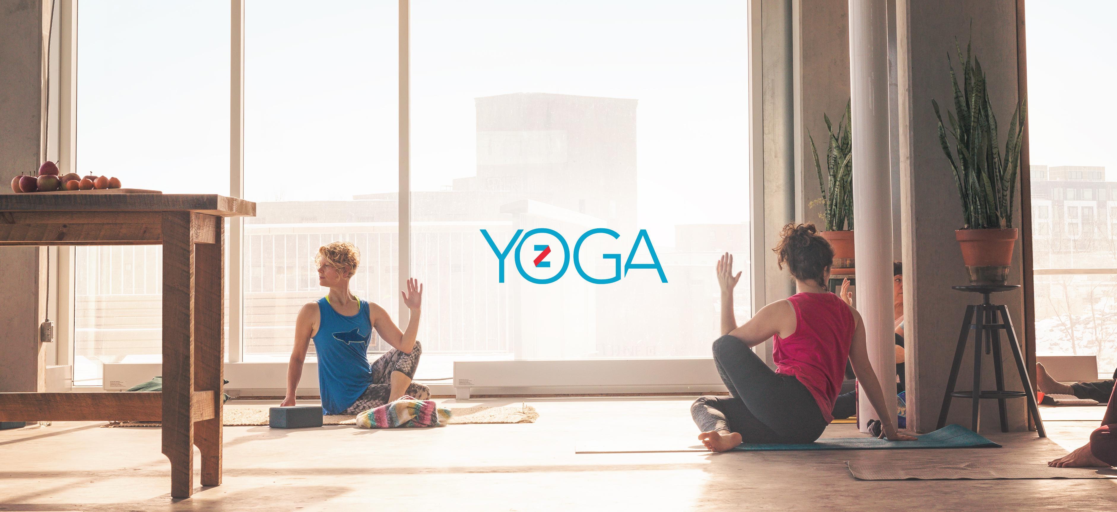 Zibi Yoga