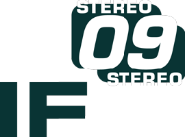 Interactive Futures 09 : Stereo
