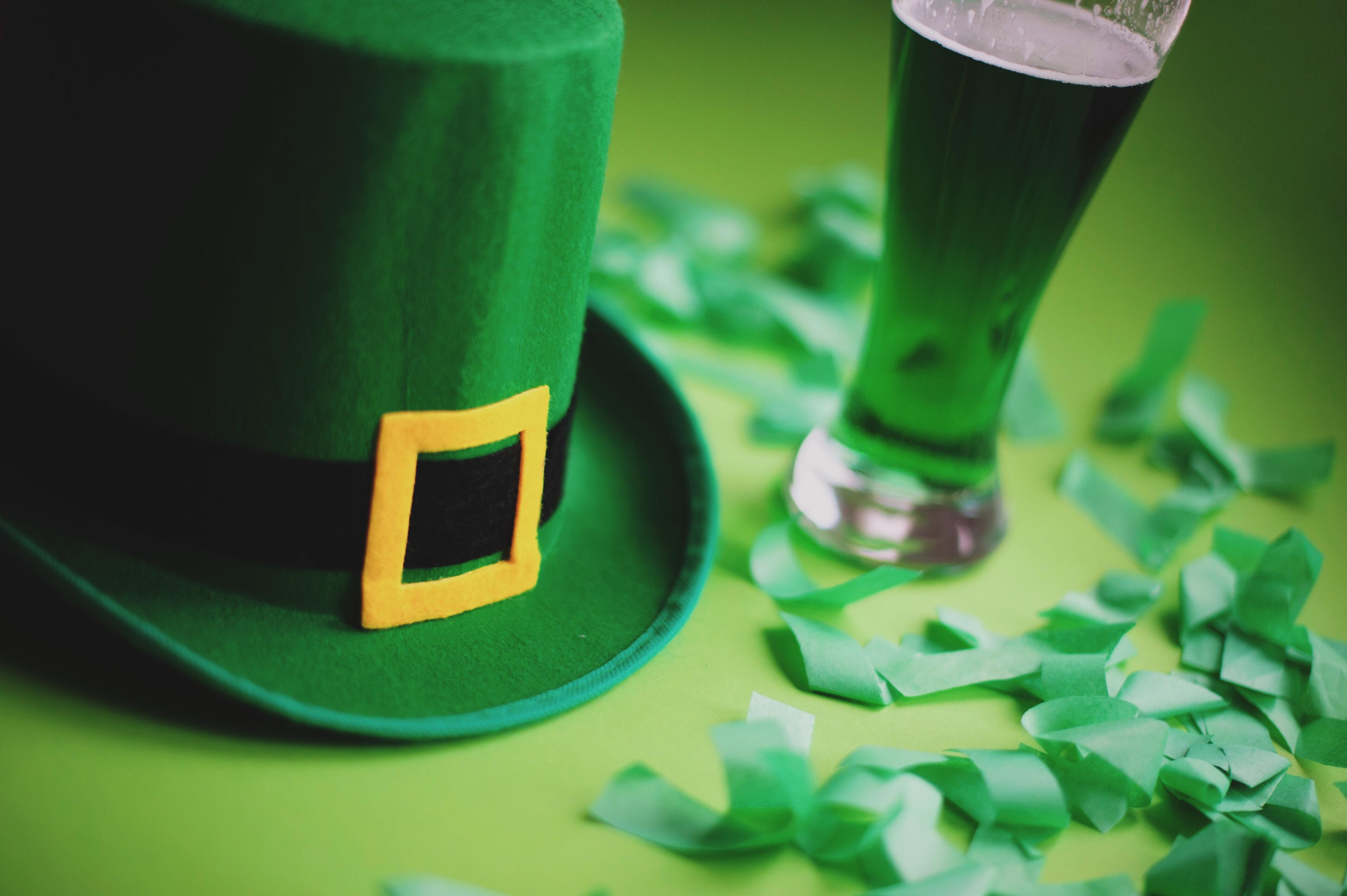City Tap House: St. Patrick's Day Bar Crawl