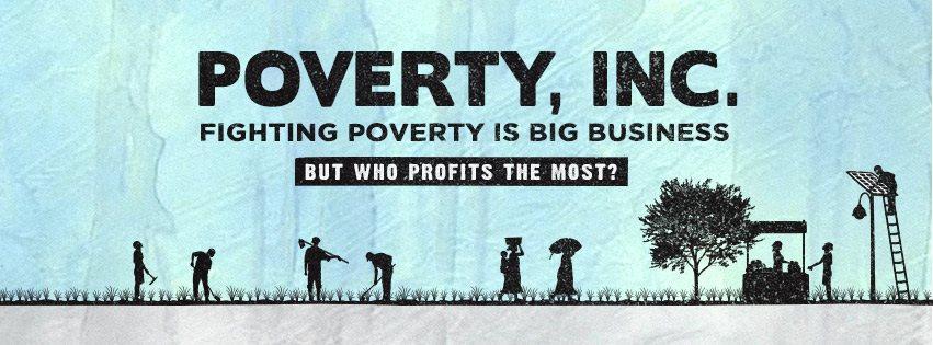 Meatless Monday Movie Series: Poverty, Inc.