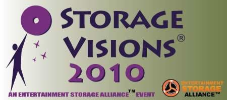 Storage Visions 2010