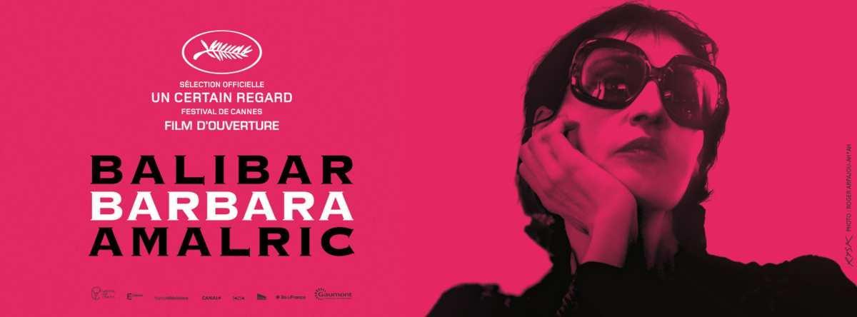 Tuesday French Movie Night: Barbara