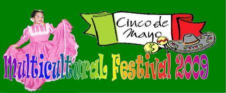 """Cinco de Mayo"" Multicultural Festival and Health Fair..."