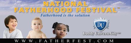 4th Annual Philadelphia Fatherhood Festival