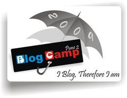 Blogcamp Pune 2
