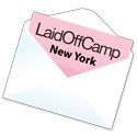 LaidOffCampNY - May 1-2, 2009 - NYC