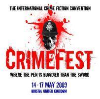 CrimeFest 2009 - RNIB Raffle