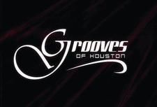 Grooves Of Houston logo