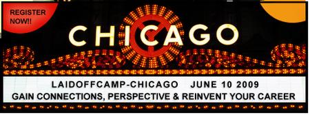 LaidOffCamp Chicago