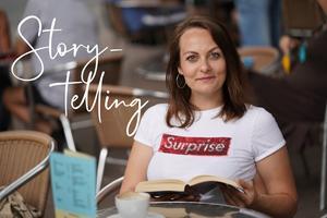 Storytelling für Unternehmer- ein erster Einblick