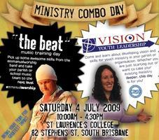 Ministry Combo Day