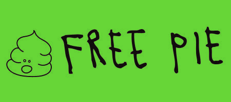 FREE PIE! comes to Atlanta