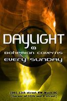 Daylight @ Bohemian Caverns 3 Year Anniversary Party